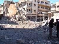 Rusia avertizează SUA în legătură cu consecinţele extrem de grave ale unei intervenţii militare în Siria