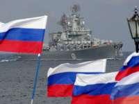 Rusia își măreşte Flota din Marea Neagră cu noi submarine și nave de război