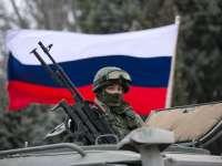 Rusia și-a consolidat capacitățile militare în Crimeea