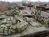 """Rusia va crea în vestul și sudul țării trei divizii militare pentru """"a contracara creșterea forțelor NATO"""""""