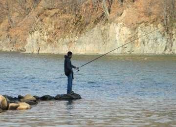 S-a dat startul la pescuit pe raurile din Maramures