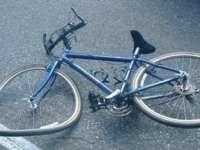 S-a deplasat cu o bicicletă fiind sub influenţa băuturilor alcoolice şi a fost accidentat
