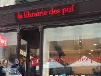 S-a deschis prima librărie din Europa în care cărțile alese pot fi imprimate instant