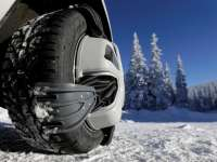 FOTO - S-a găsit un dispozitiv care înlocuieşte lanţurile de zăpadă