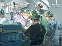S-a înființat Societatea Română de Transplant Medular