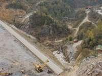 """S-au alocat bani pentru continuarea lucrărilor de la Barajul """"Runcu"""""""