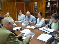 S-au semnat protocoale pentru a susține învățământul profesional dual în Maramureș