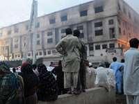 Șaisprezece copii și profesorul lor au murit într-un incendiu în autobuzul care îi ducea spre școală