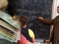Salariile din Învățământ vor crește cu 15% din ianuarie