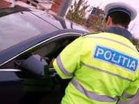 SĂLIȘTEA DE SUS, LEORDINA și BAIA SPRIE - Șoferi depistaţi de poliţişti în timp ce conduceau autovehicule chiar dacă nu au acest drept