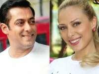 Salman Khan și Iulia Vântur au stabilit data nunții
