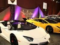 Salonul Auto de la Detroit - Peste 50 de modele de mașini noi vor fi lansate la eveniment