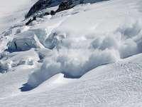 Salvamont - Avalanșa din Retezat a fost declanșată de către victimele acesteia