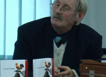 Sâmbătă, 6 decembrie a.c., are loc o nouă întâlnire a Cenaclului Literar al Centrului Cultural Sighet