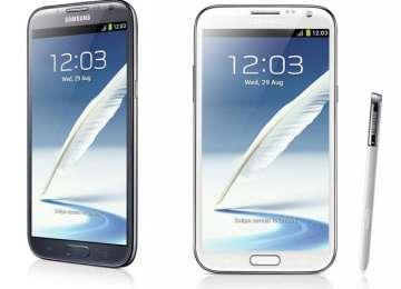 Samsung a anunţat că blochează accesul Iranului la aplicaţiile sale