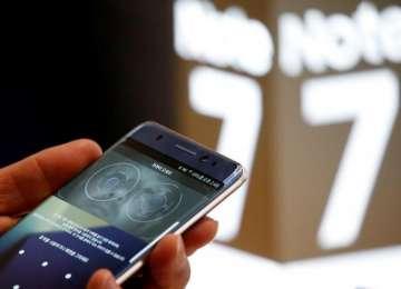 Samsung va scoate din nou la vânzare telefoane Galaxy Note 7