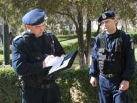 Sancţiuni aplicate de jandarmii maramureşeni pentru utilizarea în public de expresii jignitoare