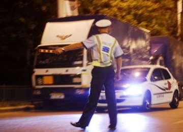 Sancţiuni de peste 40.000 lei aplicate într-o singură zi de poliţişti