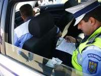 Sancţiuni pentru stare tehnică necorespunzătoare aplicate ieri de polițiștii maramureșeni
