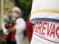 SANITAS:  Peste 35.000 de semnături la nivelul țării pentru declanșarea grevei generale