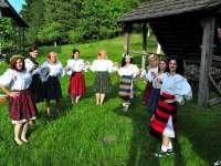 SĂNZIENELE  SAU  DRĂGAICELE - Obiceiuri și tradiții