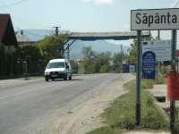 SĂPÂNŢA – Lucrări de asfaltare în derulare pe mai multe străzi