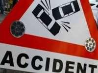 Săpânța: Accident de circulație mortal, șoferul fugind de la locul accidentului