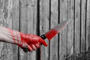 Săpânţa: Bărbatul care a omorât cu mai multe lovituri de cuțit un cioban a fost arestat