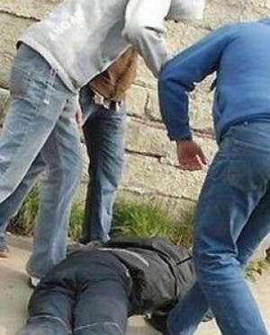 Săpânţa: Suspecţii agresiunii au fost identificaţi de poliţişti