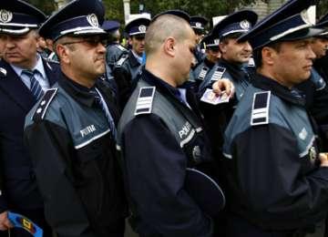 SĂPTĂMÂNA PREVENIRII CRIMINALITĂŢII a ajuns la a IX-a ediţie