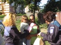 Săptămâna prevenirii criminalităţii: Prevenirea delincvenţei juvenile