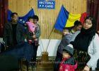 Șapte cetățeni irakieni reținuți la frontiera cu Ungaria