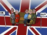 Șapte consecințe ale unui Brexit pentru britanici