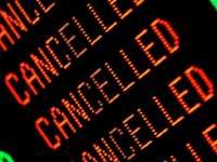 Șapte zboruri anulate pe aeroportul din Dusseldorf, după găsirea unei bombe neexplodate