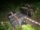 SARASĂU: Ucrainean cercetat pentru contrabandă și 10.000 pachete țigări confiscate
