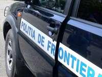 SARASĂU: Ucrainean urmărit în trafic de poliţia de frontieră