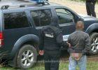 SARASĂU - Un cetățean din Kazahstan, oprit din drumul său ilegal spre Spațiul Schengen