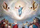 SĂRBĂTOARE - Astăzi se prăznuieşte Înălţarea Domnului