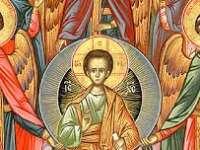 Sărbătoare pentru creștini. Arhanghelii Mihail și Gavriil prăznuiţi de Biserica Ortodoxă