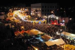 Sărbătoarea Castanelor 2014: Aflaţi cine va urca pe scenă în acest an