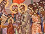 Sărbătoarea Luminii ! Creștinii otodocsi și catolici prăznuiesc intrarea în Biserică a Maicii Domnului