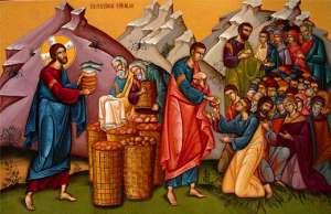Sărbătoarea Rusaliilor la români