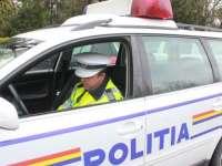 Șase dosare penale întocmite ieri de polițiștii maramureșeni