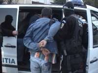 Șase maramureșeni puși după gratii de polițiști