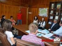 Șase tineri au fost admiși în programul de internship al Instituției Prefectului