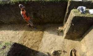 Satu Mare: Centru tribal vechi de trei milenii, descoperit prin scanare geomagnetică la Căuaș