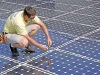 Satu Mare: Investiţie de 65 de milioane de euro într-un parc fotovoltaic