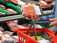 Scăderea prețurilor la alimente a stimulat apetitul pentru produse mai scumpe