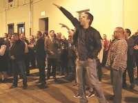 Scandal în PNL Maramureş - Tinerii liberali se ceartă pe banii primiți pentru a-l huidui pe Victor Ponta