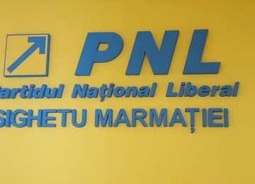 SCANDAL ÎN PNL SIGHET - Alegerile pentru conducerea organizației municipale, suspendate
